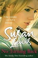 No Turning Back by Susan Lewis(2012-05-01)