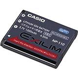 CASIO純正 デジタルカメラ用充電池(EX-Z2000用) NP-110 【並行輸入品】