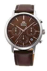 [オリエント時計] 腕時計 コンテンポラリー RN-KV0304Y