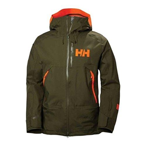 (ヘリーハンセン) Helly Hansen メンズ スキー・スノーボード アウター Sogn Shell Jacket [並行輸入品]