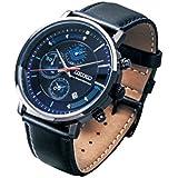 限定 生産 セイコー オールナイトニッポン50周年 限定モデル クロノグラフ腕時計