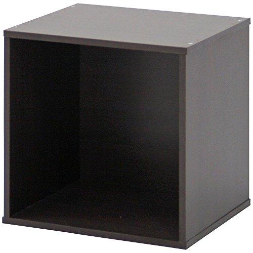 不二貿易 キューブボックス 幅34.5cm 組換え...