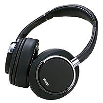 サトレックス ハイレゾ対応フルデジタルヘッドホン(ブラック)SATOLEX Hi-Res FULL DIGITAL USB HEADPHONE DH291-D1