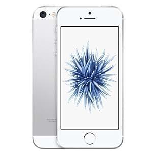 Apple iPhoneSE 32GB A1723 (MP832J/A) シルバー【国内版 SIMフリー】