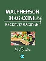 Macpherson Magazine Chef's - Receta Tamagoyaki