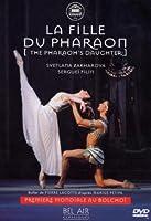 Pugni - La Fille du Pharaon (DVD)