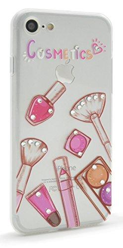PLATA iPhone7 4.7インチ 用 ファンシー ソ...