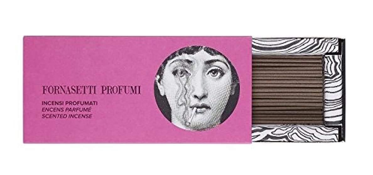 拳褒賞実際のFornasetti Japanese Incense Refill「Flora」香り