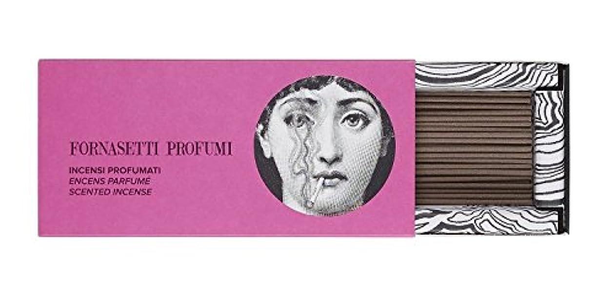 一方、アーティファクト乱闘Fornasetti Japanese Incense Refill「Flora」香り