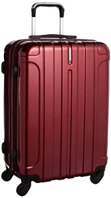 [ピジョール] PUJOLS ピジョール アイアンIII スーツケース 60cm・57リットル・3.6kg 05723 10 (レッド)