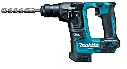 マキタ 充電式ハンマドリル 18V 本体のみ バッテリ 充電器別売 HR171DZK (直送品)