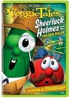 VeggieTales Sheerluck Holmes and the Golden Ruler