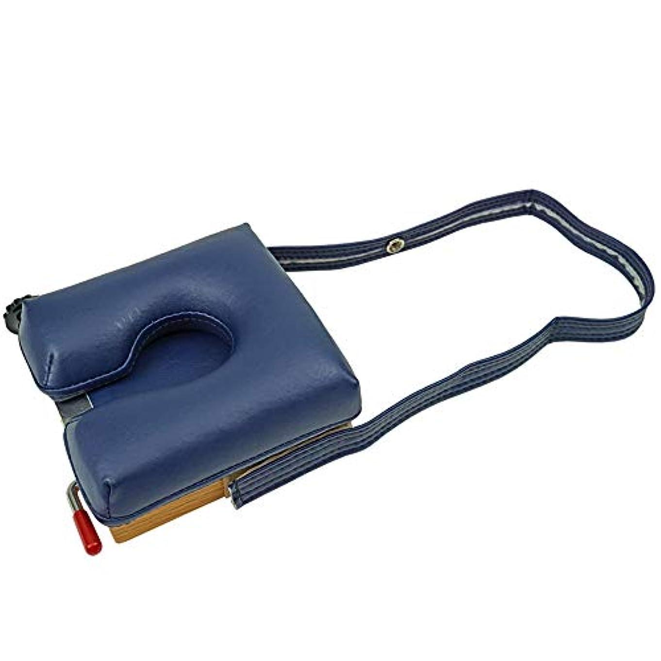 落花生エステート振幅LLOYD (ロイドテーブル) 小児用 頭部 ポータブルドロップ ソフトクッション ヘッドピース