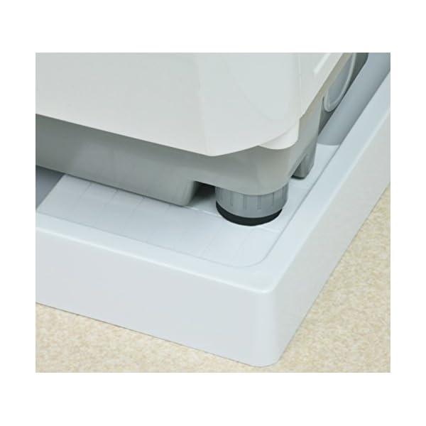 ガオナ これカモ 洗濯機用防水パン 640×6...の紹介画像6