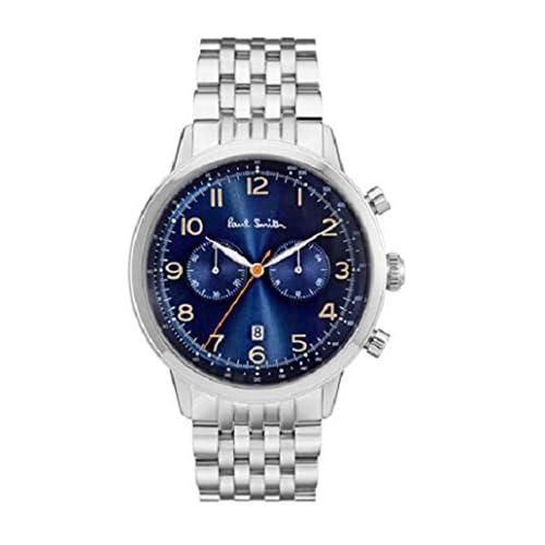 [ポールスミス]PAUL SMITH 腕時計 P10017  【並行輸入品】
