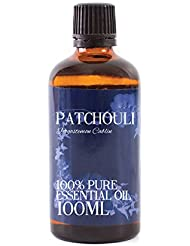 Mystic Moments | Patchouli Essential Oil - 100ml - 100% Pure