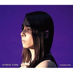 HYBRID FUNK(Limited Edition A)(CD+DVD)