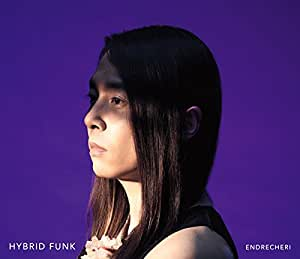 【早期購入特典あり】HYBRID FUNK(Limited Edition A)(CD+DVD)(Sankakuエコバッグ付)