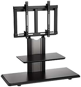 ハヤミ工産【TIMEZ】KFシリーズ (50v~60v型対応) 壁寄せテレビスタンド KF-850