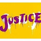 JUSTICE [CD+DVD] / GLAY (CD - 2013)