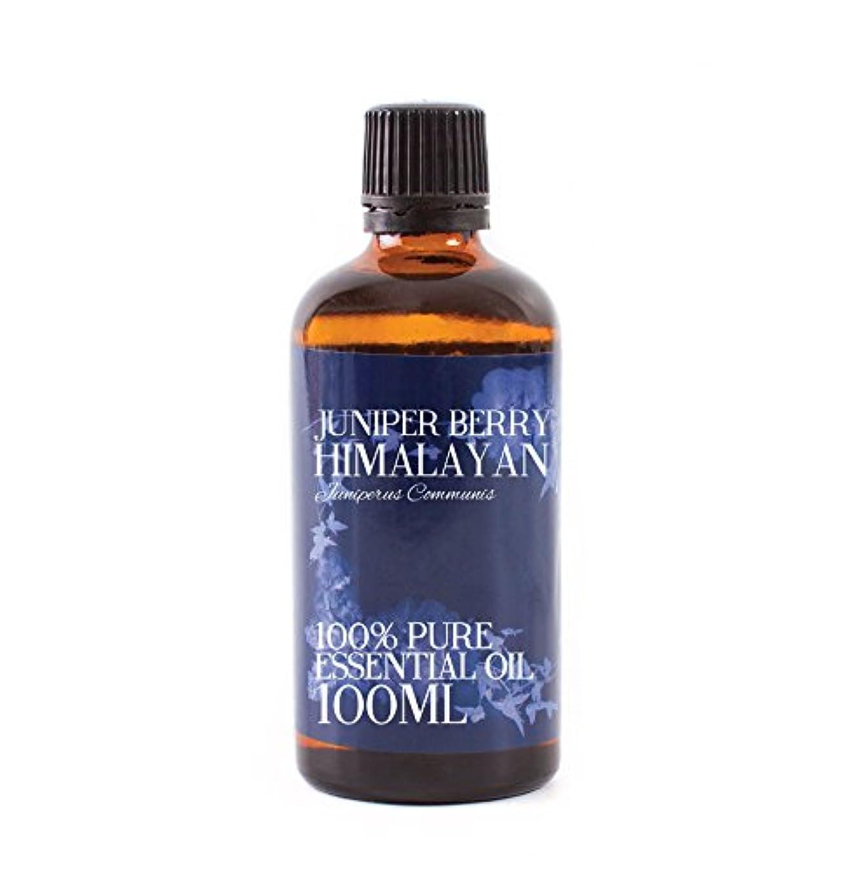 思われるルールスーツケースMystic Moments | Juniper Berry Himalayan Essential Oil - 100ml - 100% Pure