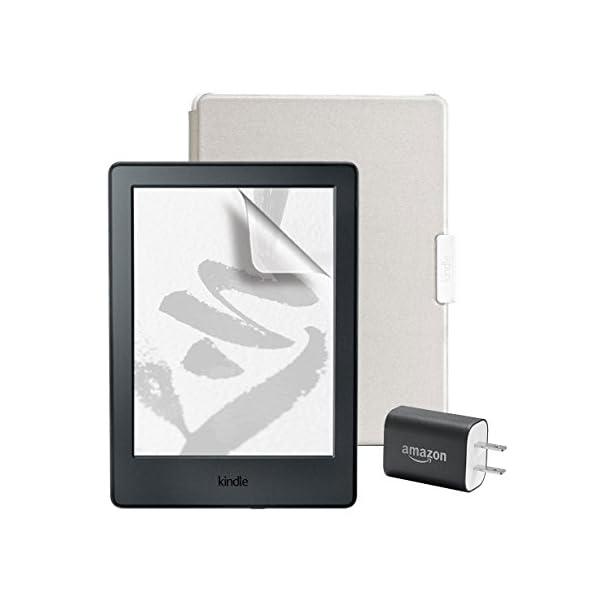 お買い得セット(Kindle 電子書籍リーダー ...の商品画像