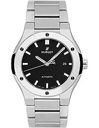 [ウブロ] HUBLOT 腕時計 クラシックフュージョン チタニウム ブレスレット 42ミリ 548.NX.1170.NX メンズ 新品 [並行輸入品]