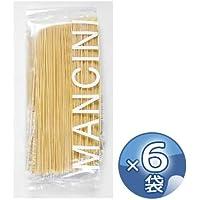パスタ・マンチーニ スパゲッティーニ(1.8mm)1キロ×6袋