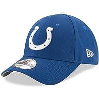 NEW ERA (ニューエラ) NFLキャップ (The League 9FORTY 940 NFL Cap) インディアナポリス?コルツ