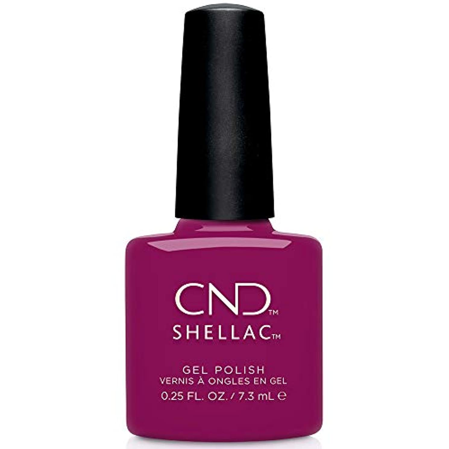 CND Shellac - Treasured Moments Fall 2019 Collection - Secret Diary - 0.25oz / 7.3ml