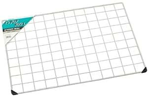 メッシュパネル 60×45cm グレー