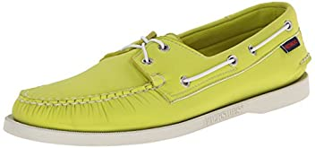 Docksides Neoprene: B720143 Bright Green