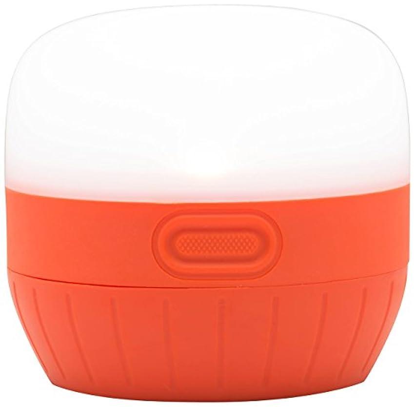 承認する父方のキノコBlack Diamond Unisex Moji XP Light Vibrant Orange One Size [並行輸入品]