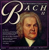 Masterpiece Collection: Bach 2 by Masterpiece Collection