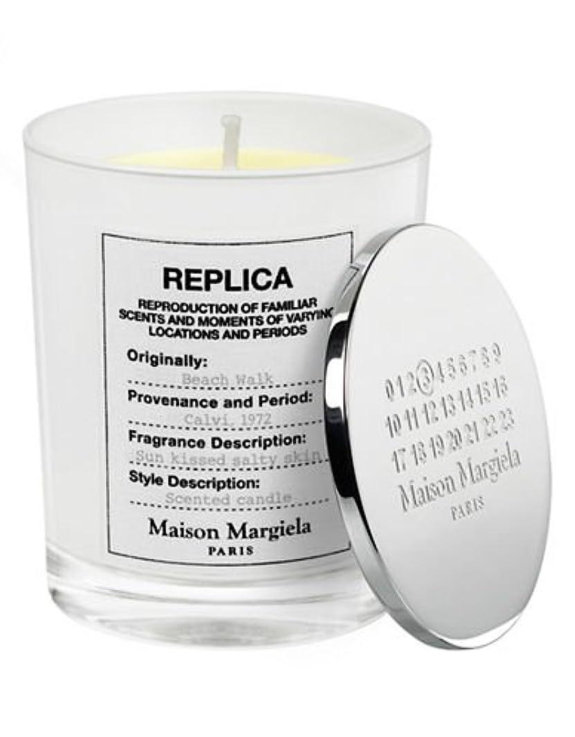 領域合成参加者( 1 ) Maison Margiela 'レプリカ' Beach Walk Scented Candle 5.82oz