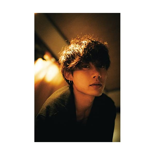 Masato Hanazawa 1st pho...の紹介画像3