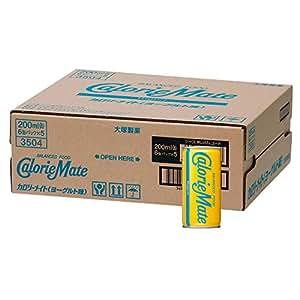 カロリーメイト リキッド ヨーグルト味 200ml ×30本