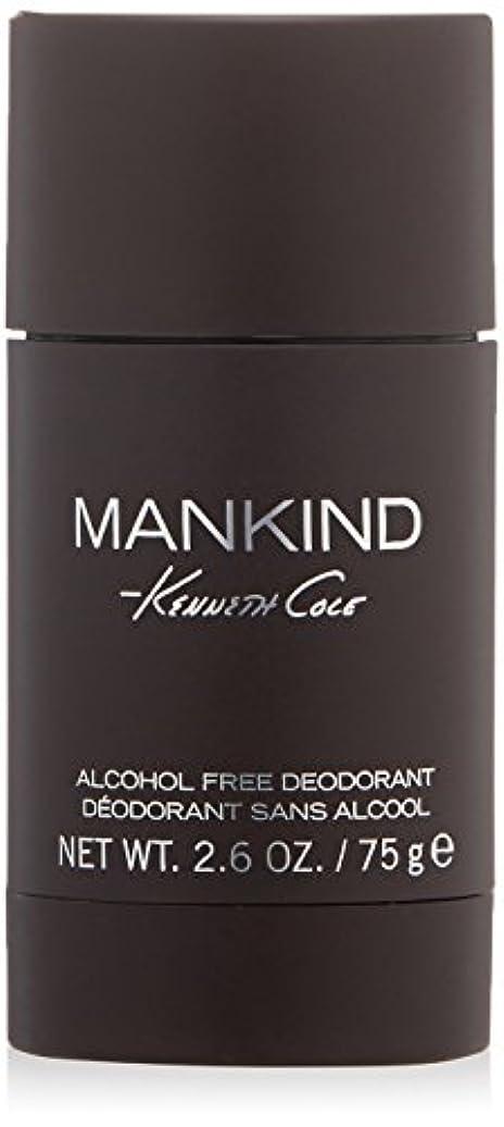 影響する配置ゲスト[Kenneth Cole] Mankind 78 ml デオドラント スティック