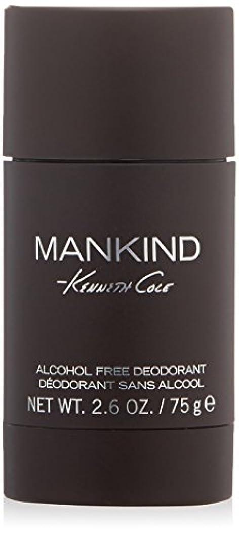 議論するステレオフライカイト[Kenneth Cole] Mankind 78 ml デオドラント スティック