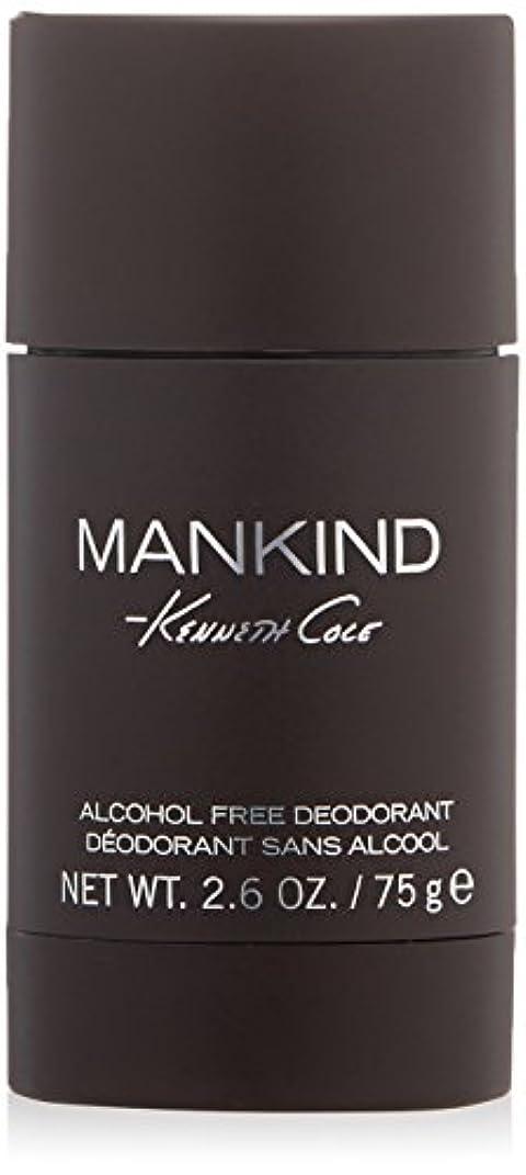 抑止する飲み込むエクステント[Kenneth Cole] Mankind 78 ml デオドラント スティック