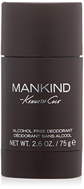 でもを通してある[Kenneth Cole] Mankind 78 ml デオドラント スティック