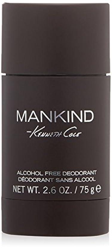 置き場一杯藤色[Kenneth Cole] Mankind 78 ml デオドラント スティック