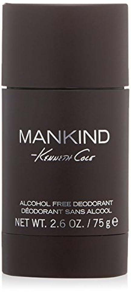 移住するドライブ中国[Kenneth Cole] Mankind 78 ml デオドラント スティック