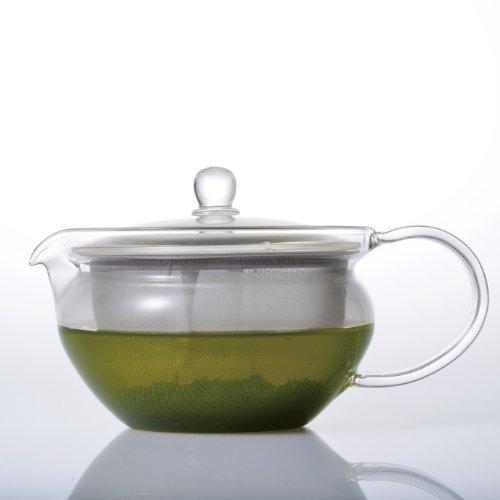 HARIO (ハリオ) 茶茶 急須 ふかみ 450ml CHN-45T