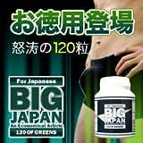 BIG JAPAN(ビッグジャパン) (お徳用ビッグサイズ)