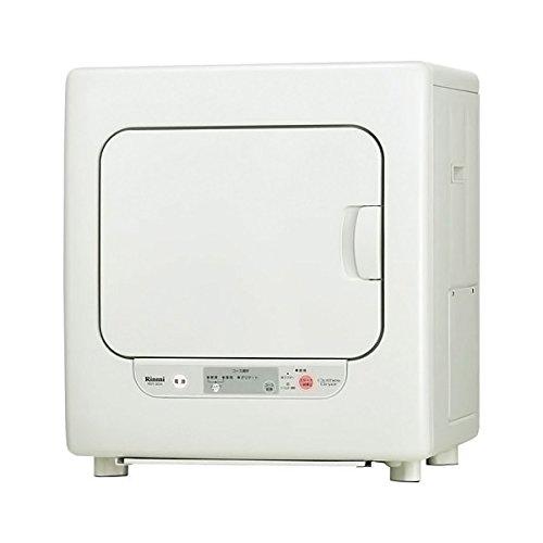 リンナイ(Rinnai) ガス衣類乾燥機 ガスの乾太くん 3.0kg ガスコード接続タイプ RDT-30A (プロパンガス(LPG))