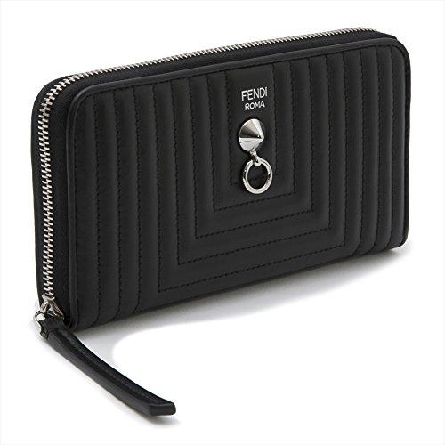 (フェンディ) FENDI 長財布 レディース 8M02999NK F0GXN [並行輸入品]