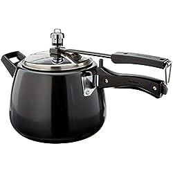 Hawkins Contura Pressure Cooker 4L Black