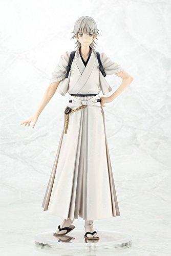 ARTFX J 刀剣乱舞-花丸- 鶴丸国永 内番ver. 1/8スケール PVC製 塗装済み完成品フィギュア