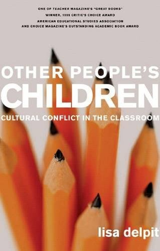 Download Other People's Children: Cultural Conflict in the Classroom 1595580743